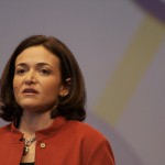 Facebook COO Thinks E-mail is 'Probably Going Away'