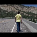 Video Clip of the Month: 'Guy Walks Across America'